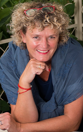 Jeanette De Vos